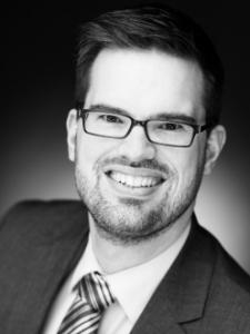 Profilbild von Michael Habersaat Junior Consultant aus Ratingen