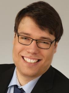Profilbild von Michael Hahnle Ingenieur aus Kleinostheim