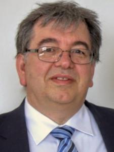 Profilbild von Michael Hammer Senior System Archtiekt aus Bayreuth