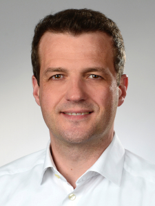 Profilbild von Michael Hey Technischer Architekt/Senior Entwickler im Oracle Umfeld aus Eschborn