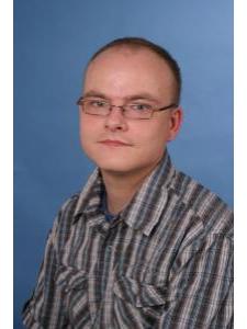 Profilbild von Michael Krockor Netzwerk- und Systemadministrator aus Leipzig