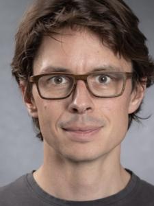 Profilbild von Michael Kunz Fotograf aus Basel