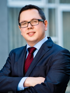 Profilbild von Michael Legchilo Business & Data Analyst aus Langen