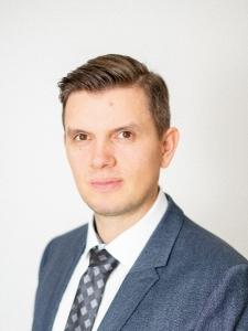 Profilbild von Michael Matveev Embedded Hard- und Softwareentwickler, Systemingenieur aus Weibersbrunn