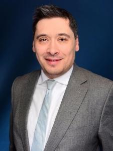 Profilbild von Michael Morgen System Engineer aus Zuerich