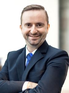 Profilbild von Michael Neubert PHP Web Developer (full-stack) aus BrandErbisdorf
