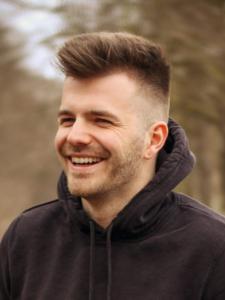 Profilbild von Michael Reich Designer und Frontend Entwickler aus Fahrenzhausen