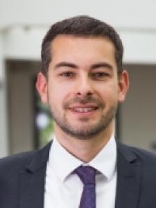 Profilbild von Michael Richter Beratung SAP HANA / BW / BOE / BIP  aus Hemhofen