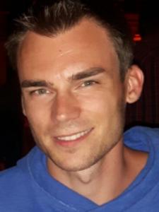 Profilbild von Michael Rimbach Fullstack Webentwickler aus Unterhaching