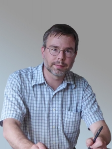 Profilbild von Michael Rohner El. Ing. FH aus Rebstein