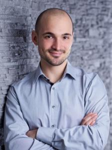 Profilbild von Michael Simon ̝SEO Consultant & Leitung aus Wuerzburg
