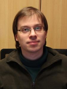 Profilbild von Michael Staud Senior Software Developer / Web Development aus Ulm