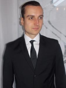 Profilbild von Michael Struebing Web-Entwickler mit Erfahrungen im Online-Marketer aus MuelheimanderRuhr