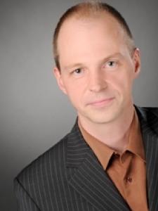 Profilbild von Michael Ullrich Projektleiter mit technischem Background aus Fritzlar