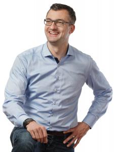 Profilbild von Michael Wagenschein Leitender Ingenieur aus Magdeburg