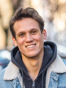 Profilbild von Michael Wolf Freelancer aus Berlin