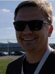 Profilbild von Anonymes Profil, Freiberuflicher Software Engineer