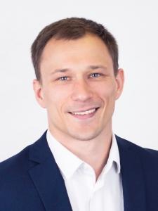 Profilbild von Michal Gutkowski SAP Account Manager at DSR Global aus TunbridgeWells