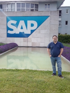 Profileimage by Miguel Malillos Senior SAP ISU DM (Device management) / IDEX / Data Migration consultant from Madrid