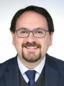 Profileimage by Miguel Ruiz SAP BPC / BI Experte from Mannheim