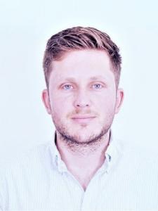 Profilbild von Mihai Gruieti Embedded Software Entwickler aus Aschaffenburg