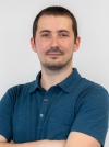 Profilbild von Mihajlo Lazar  Senior Frontend Developer