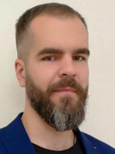 Profilbild von Mikhail Anfimau AWS Solutions Architect, C# + .NET Core + Angular Full-Stack Developer, Scrum Master aus FrankfurtamMain