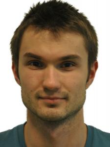 Profilbild von Mikhail Oparin Software Developer Engineer, Software Developer Engineer, Research Engineer aus Berlin