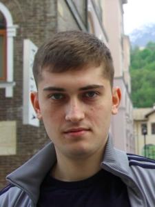 Profileimage by Mikhail Tananakin C/C++ developer / Software engineer / Computer vision engineer / Python developer from