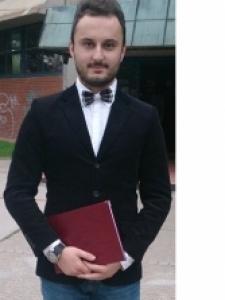 Profilbild von Milan Rsovac Elektroingenieur Master aus VrnjackaBanja