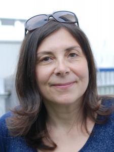 Profilbild von Milena Paralis freiberufliche Webentwicklerin | Webdesign, Frontend Webentwicklung, SEO,  WordPress & WooCommerce aus Reutlingen