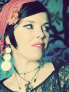 Profilbild von Mimi Ventura Illustratorin Street Artist aus Iserlohn