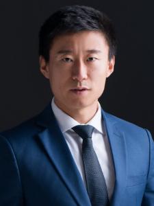 Profilbild von Ming Chen Berater im Bereich Business Consulting in Financial Services aus Frankfurt