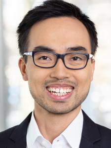 Profilbild von MinhTuan Nguyen Big Data Engineer / Data Scientist / DevOps Engineer aus muenchen
