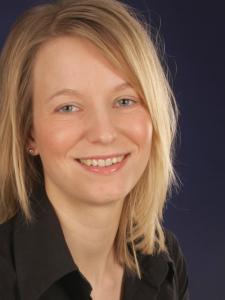 Profilbild von Mirja Hespe Virtual Assistant aus Bernau