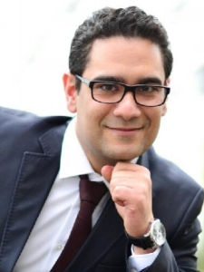 Profilbild von Mohamed Dhab SAP Security and Authorizations Consultant aus Berlin