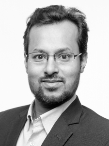 Profilbild von Mohammad Alam CISO(former), Big4 -Senior Manager, Cyber Risk and Strategy, Product and Solution Security Officer aus Ulm