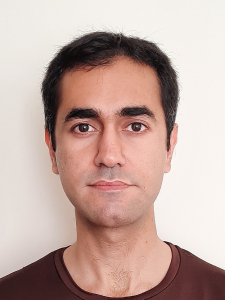 Profileimage by Mohammad Yeganeh Web Developer from Quchan