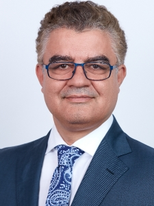 Profilbild von Mohammadreza Rafat Bereichsbauleiter, Bauleiter und Sicherheitskoordinator, Sicherheits- und Gesundheitsschutz-Koordina aus Stahnsdorf