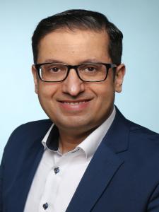 Profilbild von Mohammed Naim Senior Consultant aus Pfungstadt