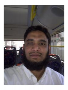 Profileimage by Mohammed Waseem SAP FI Consultant from HyderabadIndia