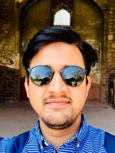 Profileimage by Mohd Belal Full Stack Developer   DevOps from