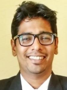 Profilbild von Mohit Somani Senior Solution Architect SAP SuccessFactors aus Leverkusen