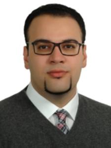 Profilbild von Mohsen Amourezaei Netzwerk/Sicherheit aus Hamburg