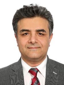 Profilbild von Mohsen Danaei interim Quality and Project Manager aus Pluederhausen