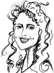 Profilbild von Mona MarzoukScholz multilinguale Grafikerin - Grafikdesigner aus Koeln