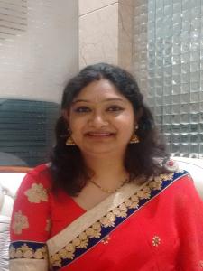 Profileimage by Monika Agarwal SAP FICO Sr. Consultant from Delhi
