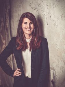 Profilbild von Monika Nachtigall Social Media Branding& Performance Manager aus Frankfurt