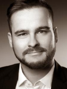 Profilbild von Moritz Koeller Konstrukteur, BIM Fabrikplaner, Schweißfachingenieur aus Berlin