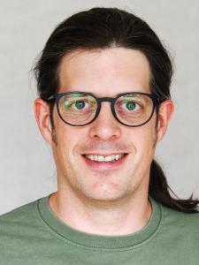 Profilbild von Moritz vonDawans Embedded SW-Engineering Expert aus Konz